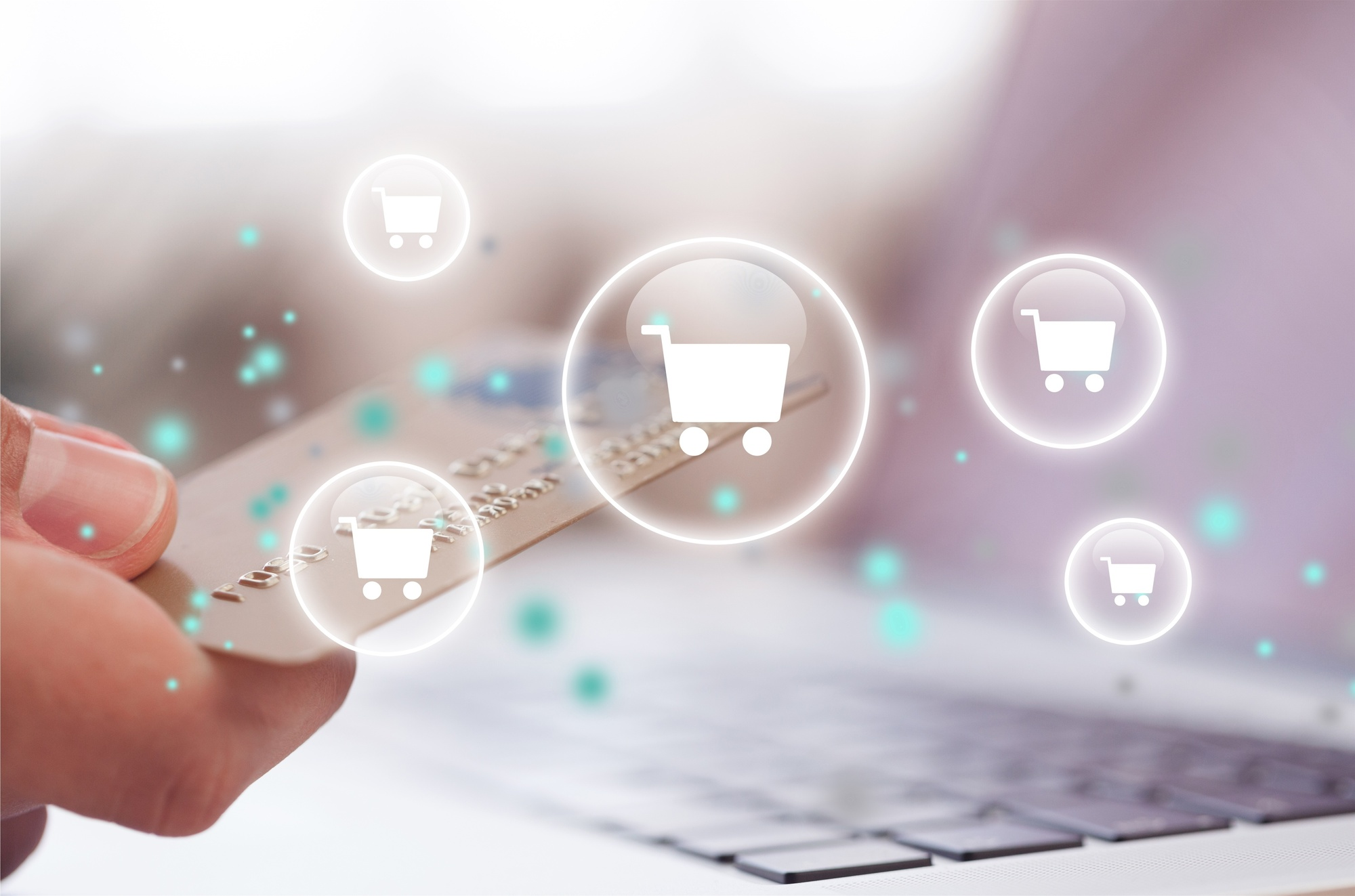 eCommerce is the practice of selling your business's goods and services on the internet. That's not all there is to it though. Keep reading to learn more.